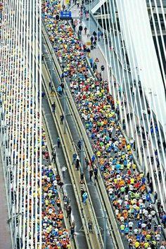 Rotterdam...Marathon april 2017...L.Loe