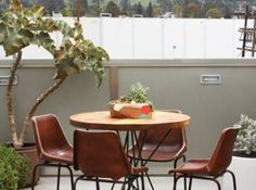 This Weekend: Liven Up Your Outdoor Living Space | Apartment Therapy