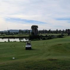 Morning at Sherry Golf Jerez #golf #fun #meinschiff #golfcup #golfbroadcaster #cadiz #mylife #thegolfstagram #