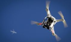 Nearly 300,000 civilian drones registered in US in 30 days | Technology | The Guardian