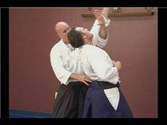 Yokomenuchi Waza: Intermediate Aikido Techniques : Irimi Nage from Yokomenuchi Aikido Techniques, Steven Seagal, Hapkido, Wing Chun, Bruce Lee, Taekwondo, Judo, Tai Chi, Self Defense
