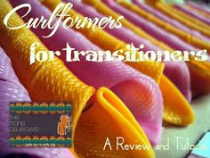 8 Benefits of Curlformers for Natural and Transitioning Hair   Black Girl with Long Hair
