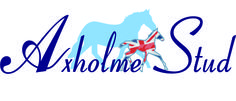 Axholme Stud Logo by Abi Young - Graphic Designs