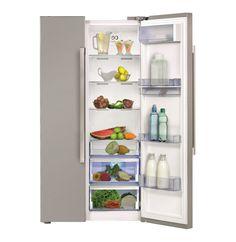 DEFY Side-by-Side Fridge\Freezer | Makro Online
