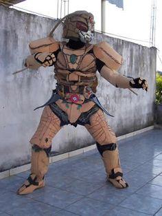 Karatcha-patrulheiro da patrulha cósmica cyberbio. Hero factory Brazil