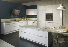 Vitus  888 - kitchens from in-toto kitchens