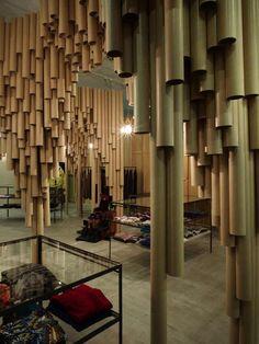 karis boutique by Suppose Design Office, Hiroshima » Retail Design Blog