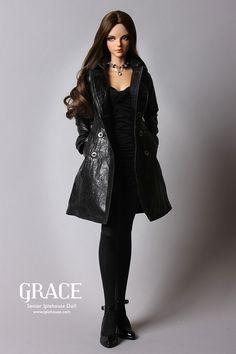 S.I.D. Basic Woman - Grace