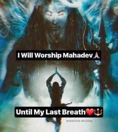 Lord Shiva Mantra, Photos Of Lord Shiva, Hindu Quotes, Mahadev Quotes, Lord Shiva Statue, Mahakal Shiva, Radha Krishna Quotes, Lord Mahadev, Positive Attitude Quotes