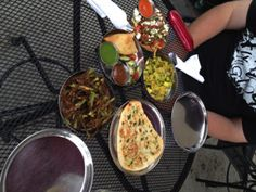 Top 5 Food Experiences in Asheville, North Carolina