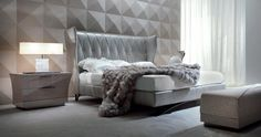 Giorgio Collection Bedroom Furniture | Exclusive by Andreotti - EXCLUSIVE by Andreotti | Luxury Furniture | Cyprus | Limassol Store - Shop