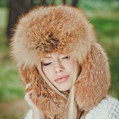28e00516cae 871 Best fur hats images in 2019