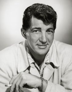 "Dean Martin was a singer, film actor, television star and comedian. One of the most popular and enduring American entertainers of the mid-20th century, Martin was nicknamed the ""King of Cool"" for his seemingly-effortless charisma and self-assuredness. He was a member of the ""Rat Pack"" and a star in concert stage/nightclubs, recordings, motion pictures, and television."
