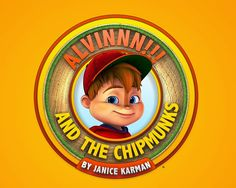 "NickALive!: Nick Jr. UK To Premiere ""Alvinnn!!! and the Chipmunks"" On Friday 10th April 2015"