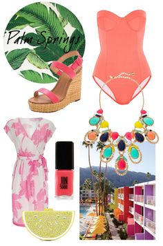 Palm Springs Style, #palm #springs #style via The Style Umbrella