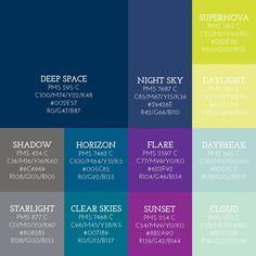 MOPS 2016 Color Palette