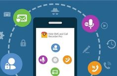 Hide SMS and Call Recorder helps you keep your communication activities safe and secure. The app is reliable and extremely easy to use . http://android.wonderhowto.com/how-to/be-more-secretive-using-hide-sms-and-call-recorder-0161303/