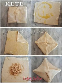 unlu mamuller Put roasted flour with butter About Albums Along with a very rich album option, all requests are meticulously. Bakery Cakes, Album Design, Baby Knitting Patterns, Roast, Food And Drink, Butter, Baking, Tableware, Ethnic Recipes