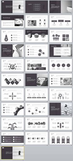 Black Infographic Business PowerPoint Template Black Infographic PowerPoint Template Item Details: Because the picture resolution is compressed, The PPT effects please watch video: Features: Black Infographic business powerpoint Template Easy and f Web Design, Layout Design, Design De Configuration, Slide Design, Mise En Page Portfolio, Portfolio Design, Cv Curriculum Vitae, Infographic Powerpoint, Creative Infographic