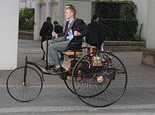Historia del automóvil - Wikipedia, la enciclopedia libre