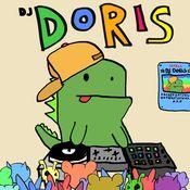 DJ Doris Bokstavsdisco - Spåra bokstäver till medryckande musik