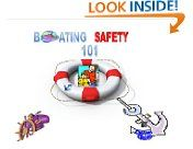Free Kindle Books - Sports - SPORTS - $4.99 -  BOATING SAFETY 101