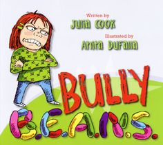 Bully B.E.A.N.S. is a fun story that teaches people of all ages to become proactive when it comes to bullying.