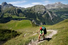 Hiking, Mountains, World, Nature, Travel, Scrapbooking, Alps, Walks, Naturaleza