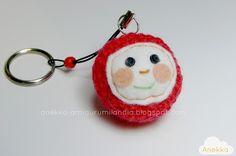 More kawaii crochet