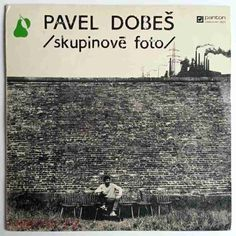 Pavel Dobeš | Skupinové foto
