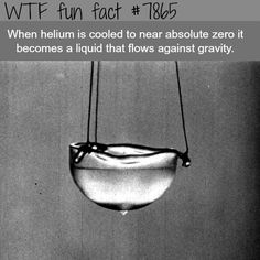 Flows against earths gravity? It's not flowing away from earth, it's being pushed away as heavier elements sink closer, lifting up the liquid helium.