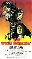 the Spiral Staircase Bisset John Phillip Law C' Plummer