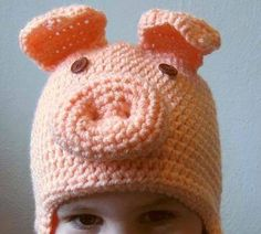 It would go nicely with my collection of nifty animal hats