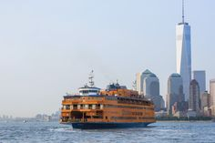 Come on and take a free ride with our complete guide to the Staten Island Ferry .