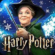 تنزيل وتحميل لعبة هاري بوتر Harry Potter Hogwarts Mystery كاملة ومهكرة اخر اصدار Harry Potter Hogwarts Myste Hogwarts Mystery Hogwarts Harry Potter Hogwarts