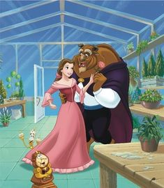 Disney Princess Belle, Disney Princess Pictures, Princess Art, Disney Princesses, Disney Fan Art, Disney Love, Princesa Ariel Da Disney, Belle And Adam, Beauty And The Beast Movie