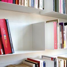 linea1 a _ Bücher- und DVD-Regal | linea1 | Shop