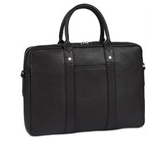 Suitsupply Bags: Have a distinguished look in the bag with one of Suitsupply's debonair weekenders, briefcases, portfolio bags, or duffels. Weekender, Portfolio, Briefcase, Dark Brown, Bags, Nice, Store, Fashion, Darkness