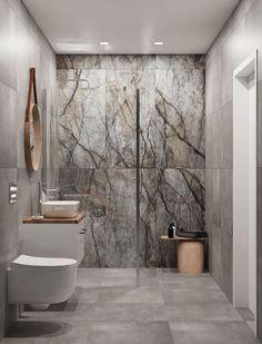 Small Bathroom Layout, Simple Bathroom Designs, Bathroom Design Layout, Bathroom Interior Design, Modern Bathroom, Big Baths, Diy Kitchen Remodel, Apartment Interior, Living Room Designs