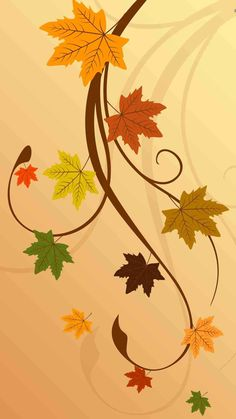 Which 2015 Thanksgiving iphone 6 plus wallpaper do you like ? - Fashion Blog