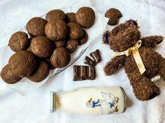 Tory cuisine: День печенья: ореховое,лимонное, шоколадное. Часть III. Шоколадное.