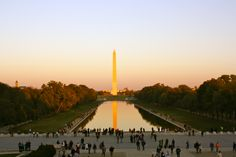 Washington D.C. such an amazing place to see <3