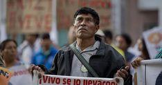 DOCUMENTAL SOBRE AYOTZINAPA, uno de los periodos más trágicos y desesperados de México