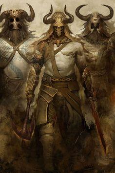 gwe-norn-warriors2.jpg (600×900)