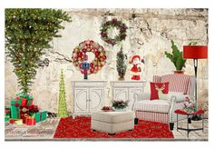 Holiday Greetings by ramonmartinezjr   Olioboard