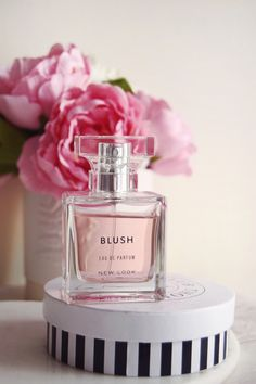 My Favourite Budget Fragrance