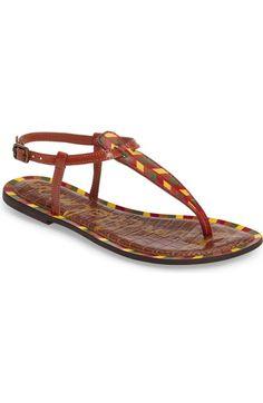 SAM EDELMAN 'Gigi' Sandal. #samedelman #shoes #sandals
