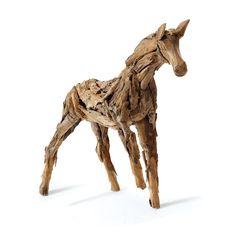 GO Home Driftwood Pony – Modish Store