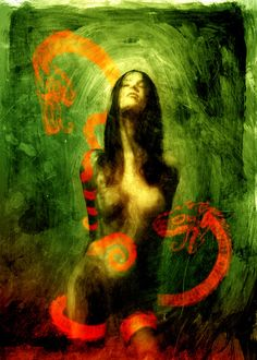 Ben Templesmith - Wormwood