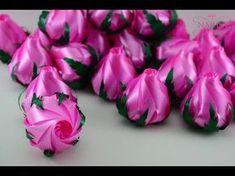 เหรียญโปรยทาน ดอกกุหลาบตูม By ณริษา - YouTube